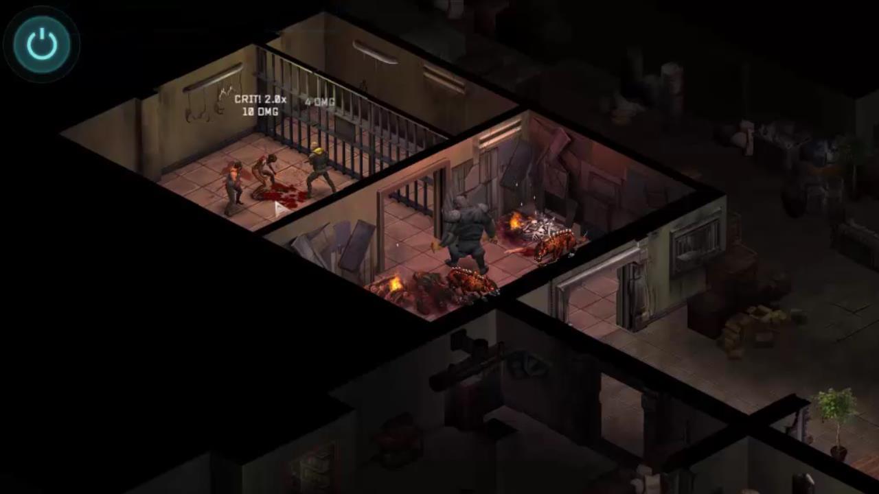 Shadowrun Returns Rescuing Coyote