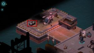shadowrun-returns-south-seattle-docks-helicopter-landing