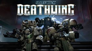 Space Hulk Deathwing Release