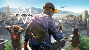 Watch Dogs 2 PC Release