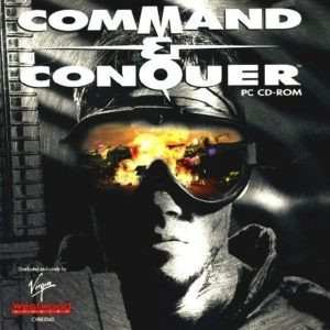 Command and Conquer Walkthrough