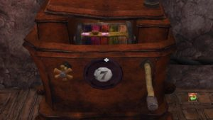 King's Quest Chapter 5 Music Box