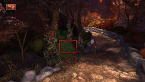 King's Quest Chapter 5 Walkthrough Puzzle Piece 2