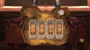 King's Quest Chapter 5 Walkthrough Unlock the Chest