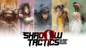Shadow Tactics Blades of the Shogun Review