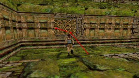 Tomb Raider 3 Jungle Ruins 2
