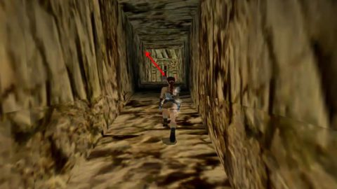 Tomb Raider 3 Jungle Secret 4