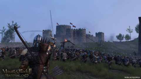 Mount and Blade 2 Bannerlords