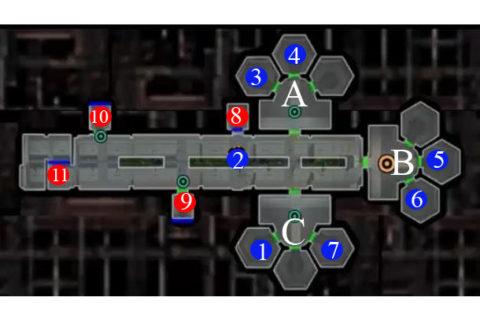 Citadel Station - Gamer Walkthroughs
