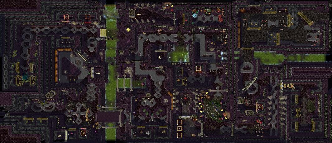The Dungeons of Dalaran - Gamer Walkthroughs on