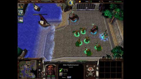 Act 2 Old Hatreds Gamer Walkthroughs