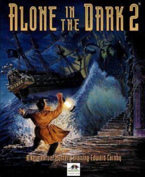 Alone In The Dark 2 Gamer Walkthroughs