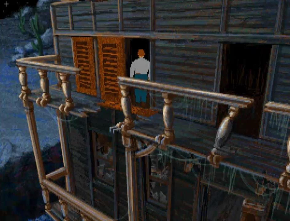 Alone In The Dark 3 Gamer Walkthroughs