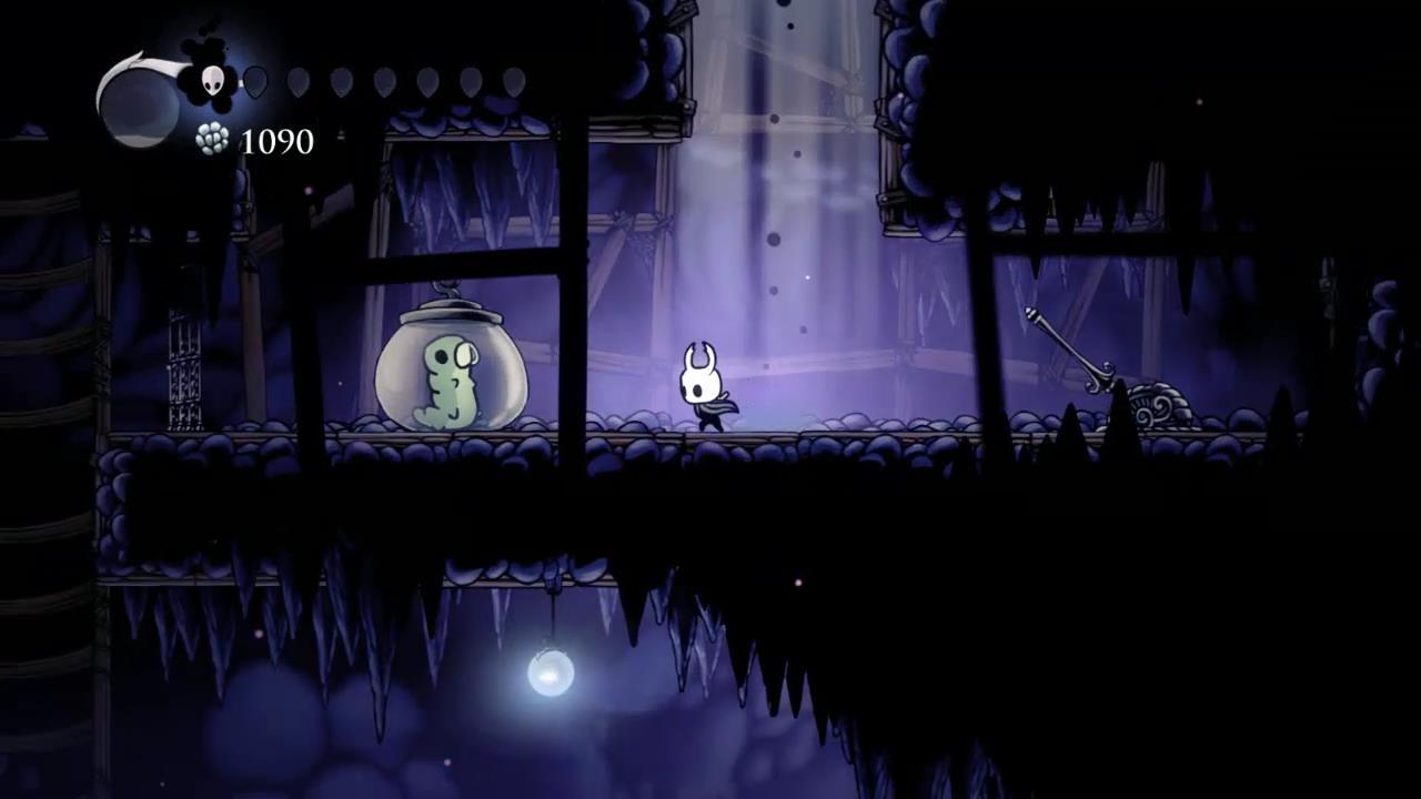 Crystal Peak - Gamer Walkthroughs
