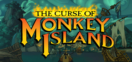 The Curse of Monkey Island - Gamer Walkthroughs