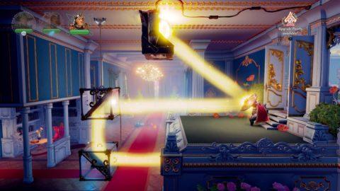 The Prince S Dream Gamer Walkthroughs